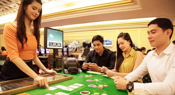 Genting casino pontoon rules for sale