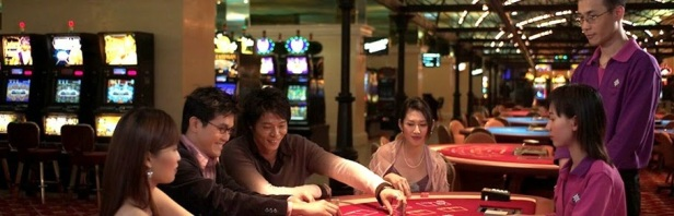 Genting Card Games